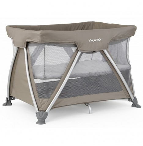 Nuna Sena Travel Cot - Safari