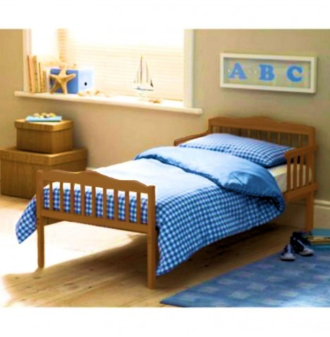 Junior Amp Toddler Beds