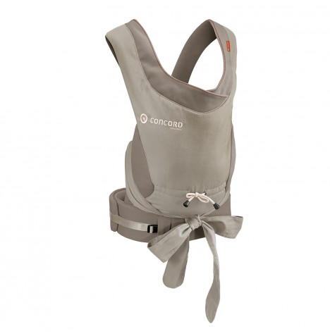 Concord Wallabee Baby Carrier - Cool Beige