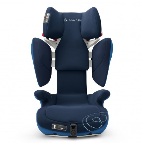 Concord Transformer T Group 2/3 IsoFIx Car Seat - Ocean Blue