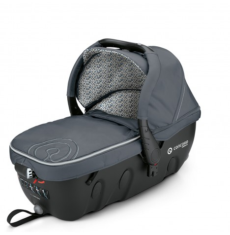 Concord Sleeper 2.0 Carrycot - Graphite Grey