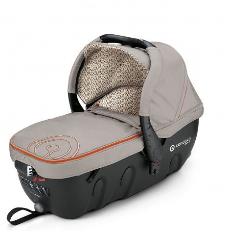Concord Sleeper 2.0 Carrycot - Cool Beige