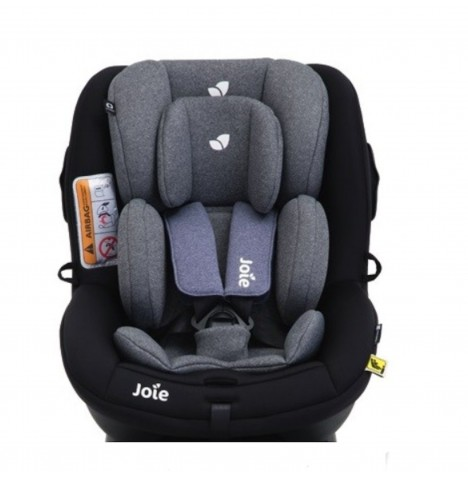 Joie i-Anchor Advance Group 0+/1 Baby  Isofix Car Seat - Two Tone Black
