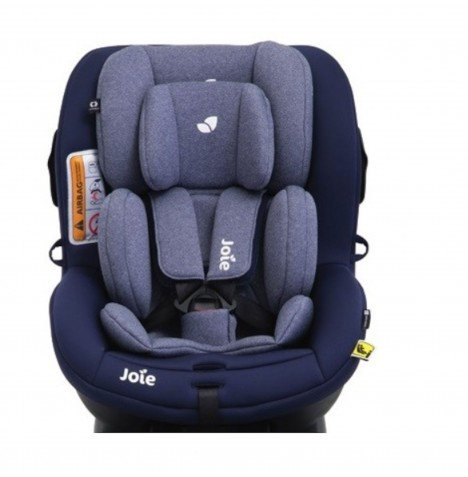 Joie i-Anchor Advance Group 0+/1 Baby Isofix Car Seat - Eclipse