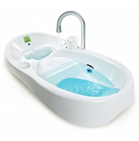 4moms Infant Tub Baby Bath