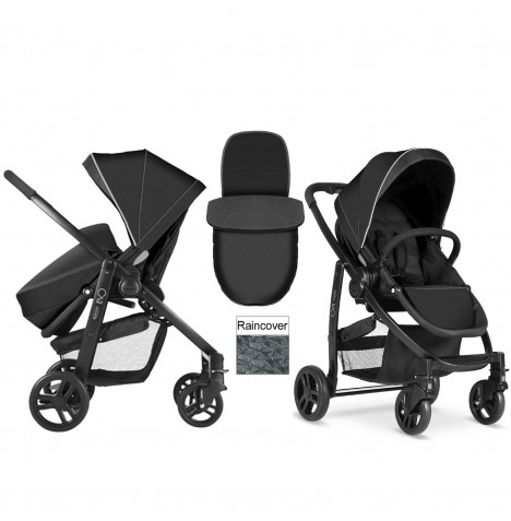 Graco Evo Pushchair - Pitstop