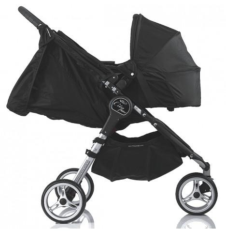 Baby Jogger City Mini Carrycot Pram City Mini Gt Single
