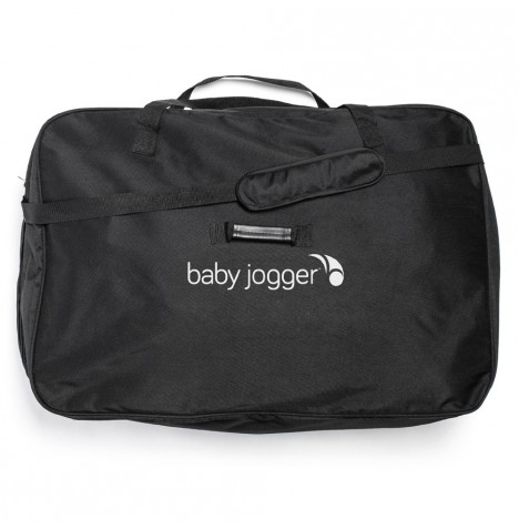 Baby Jogger City Select Stroller Carry Bag - Black