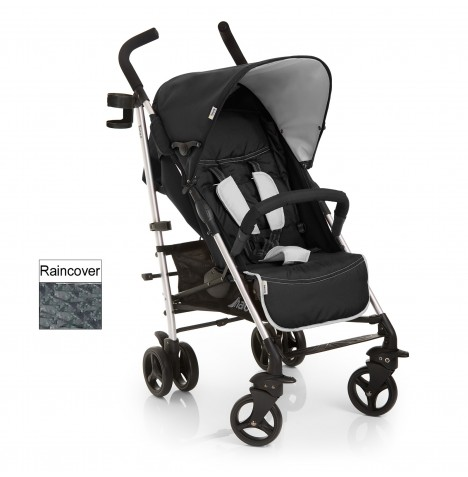 Hauck Tango Pushchair Stroller - T-Night