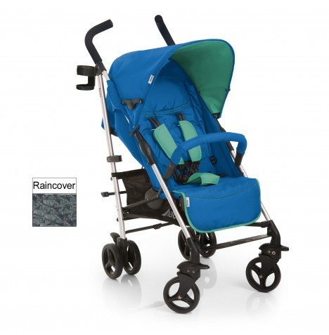 Hauck Tango Pushchair Stroller - T-Royal