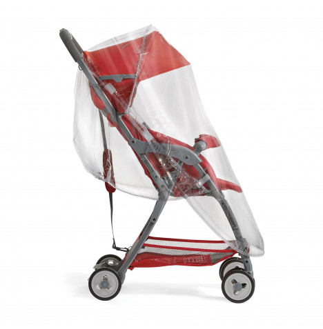Graco Universal Small Pushchair / Stroller / Buggy Raincover