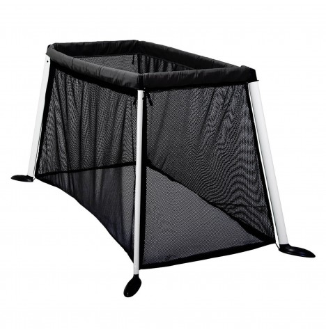 Phil & Teds Traveller Travel Cot / Crib - Black
