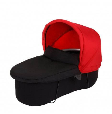 Phil & Teds Vibe / Verve Snug Carrycot - Red