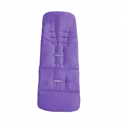 Phil & Teds Dash (Main Seat) Liner - Purple