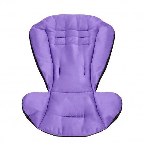 Phil & Teds Dash (Double Kit) Seat Liner - Purple