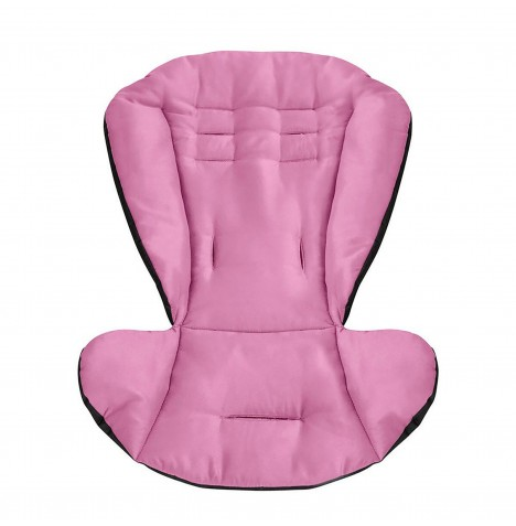 Phil & Teds Dash (Double Kit) Seat Liner - Pink