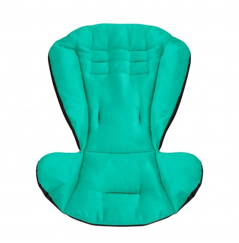Phil & Teds Dash (Double Kit) Seat Liner - Jade