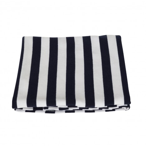 Mountain Buggy Pram / Pushchair Blanket - Nautical