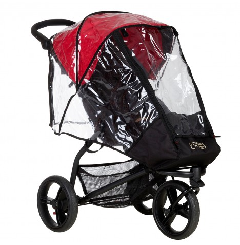 Mountain Buggy Mini / Swift Storm Cover / Rain Cover