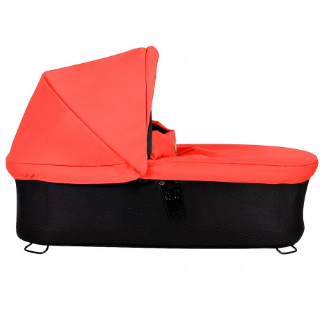 Mountain Buggy Mini / Swift Carrycot Plus - Coral