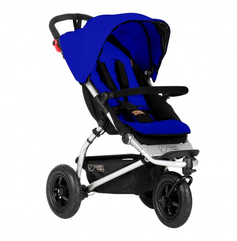 Mountain Buggy Swift Pushchair - Marine