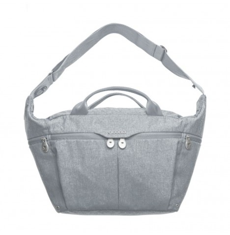 Doona All Day Changing Bag - Storm
