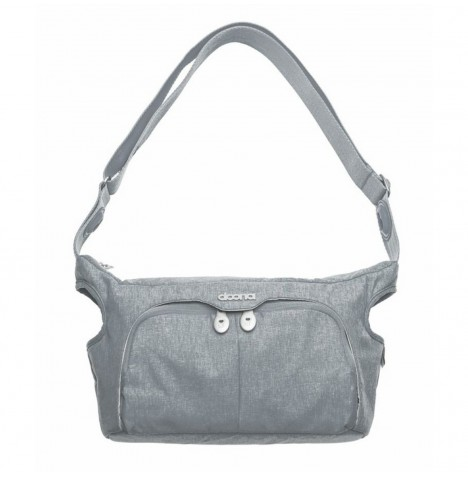 Doona Essentials Changing Bag - Storm