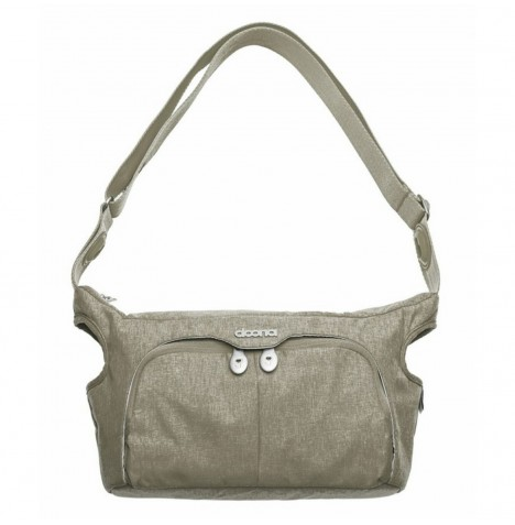 Doona Essentials Changing Bag - Dune