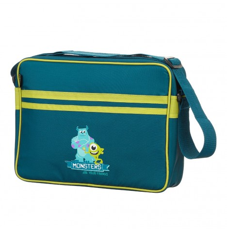 Obaby Disney Changing Bag - Monsters Inc