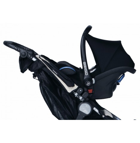 Baby Jogger City Mini Maxi Cosi Car Seat Adaptors