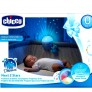 Chicco Next2 Stars Projector - Blue