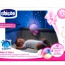 Chicco Next2 Stars Projector - Pink