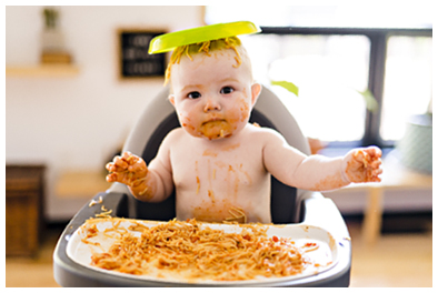Baby Weaning