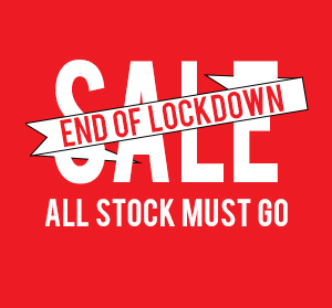 End of Lockdown Sale