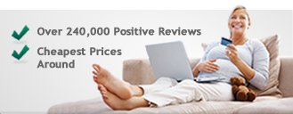 over 220,000 positive reviews