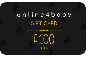 E-Gift Card Online4Baby
