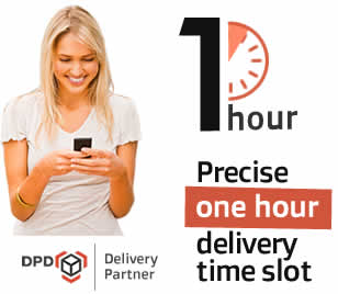1 Hour Delivery Time Slots - Online4Baby