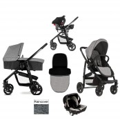 4 Wheel Travel Systems
