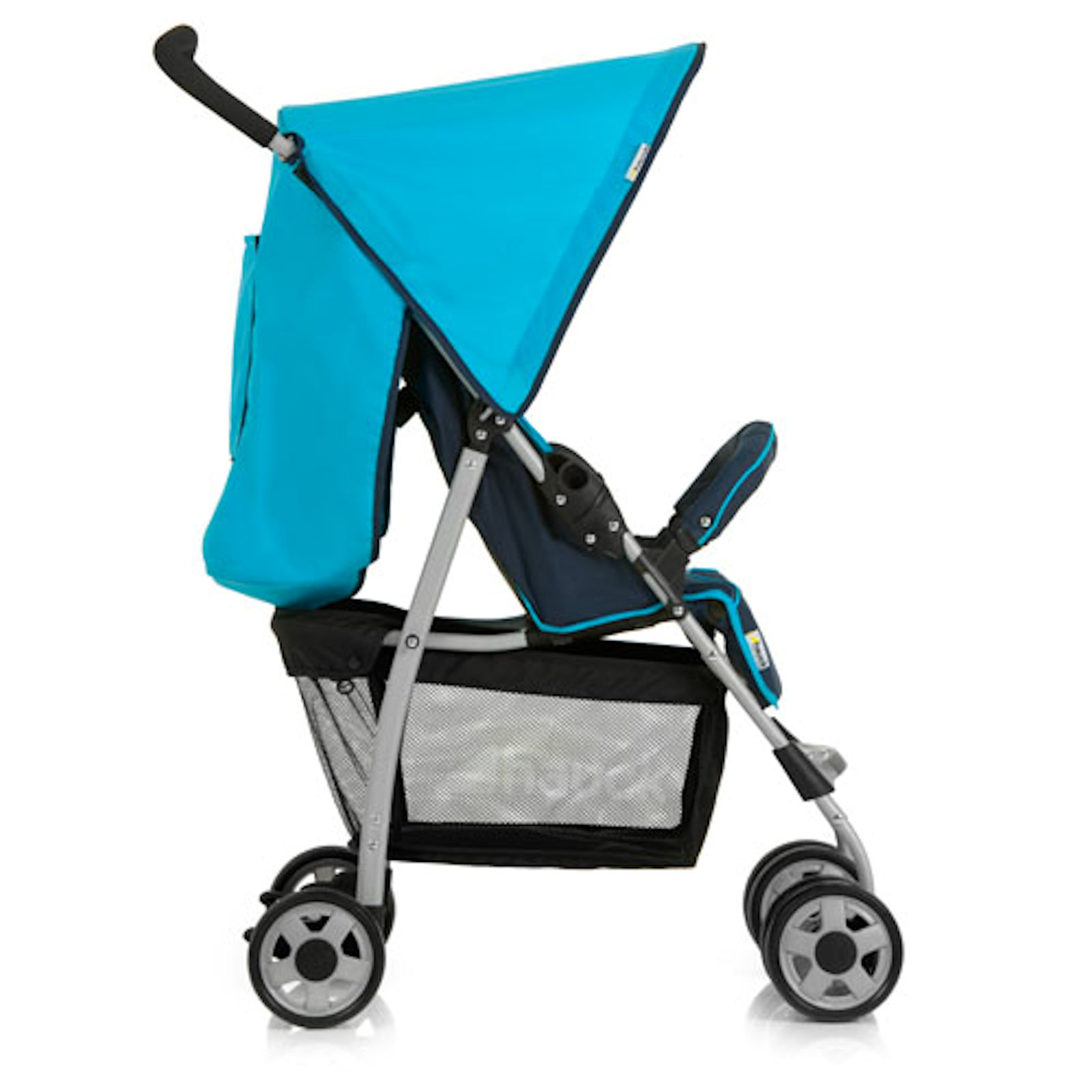 hauck moonlight capri sport pushchair stroller with raincover from birth ebay. Black Bedroom Furniture Sets. Home Design Ideas