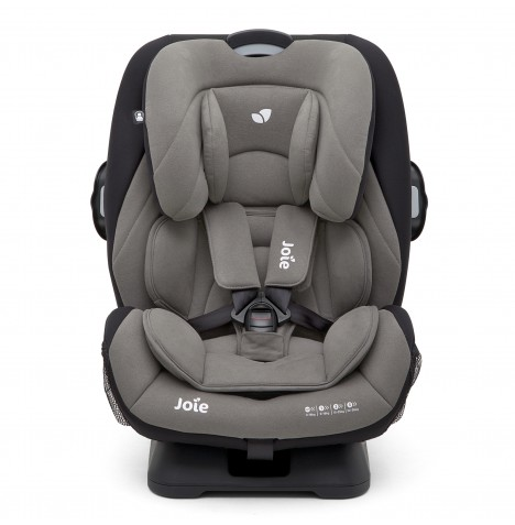 new joie every stage pumice grey group 0 1 2 3 car seat. Black Bedroom Furniture Sets. Home Design Ideas