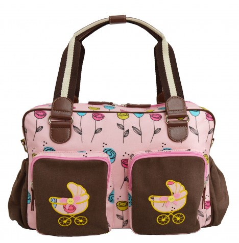 Baby Changing Bag Rosie
