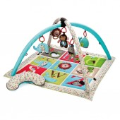 Skip Hop Activity Gym / Play Mat - Alphabet Zoo