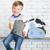 Skip Hop Zoo Pack Children's Back Pack - Cow