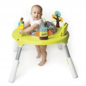 Oribel Portaplay Convertible Activity Centre - Forest Friends