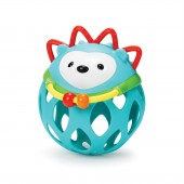 Skip Hop Explore & More Roll-Around Rattle - Hedgehog