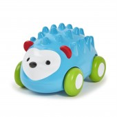 Skip Hop Explore & More Pull & Go Toy Car - Hedgehog