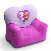 Delta Children Inflatable Club Chair - Disney Frozen