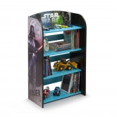 Delta Children Bookcase - Disney Star Wars