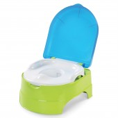 Summer Infant My Fun Potty - Neutral (Green)