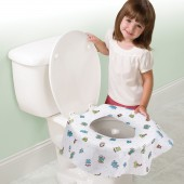 Summer Infant Keep Me Clean Potty Protectors (x10)